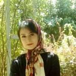 سارا ملک محمدی